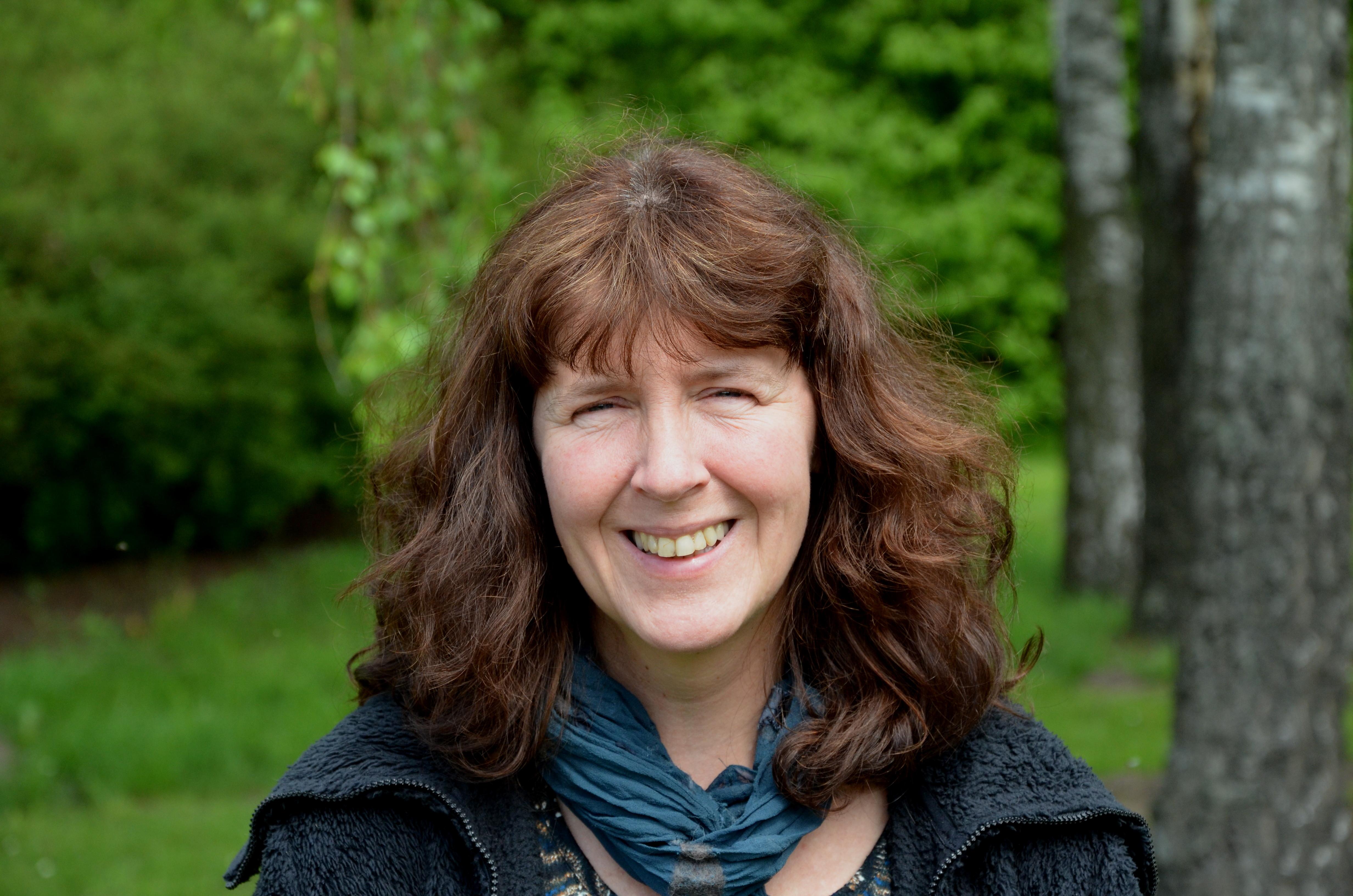 Lydia Boelcke