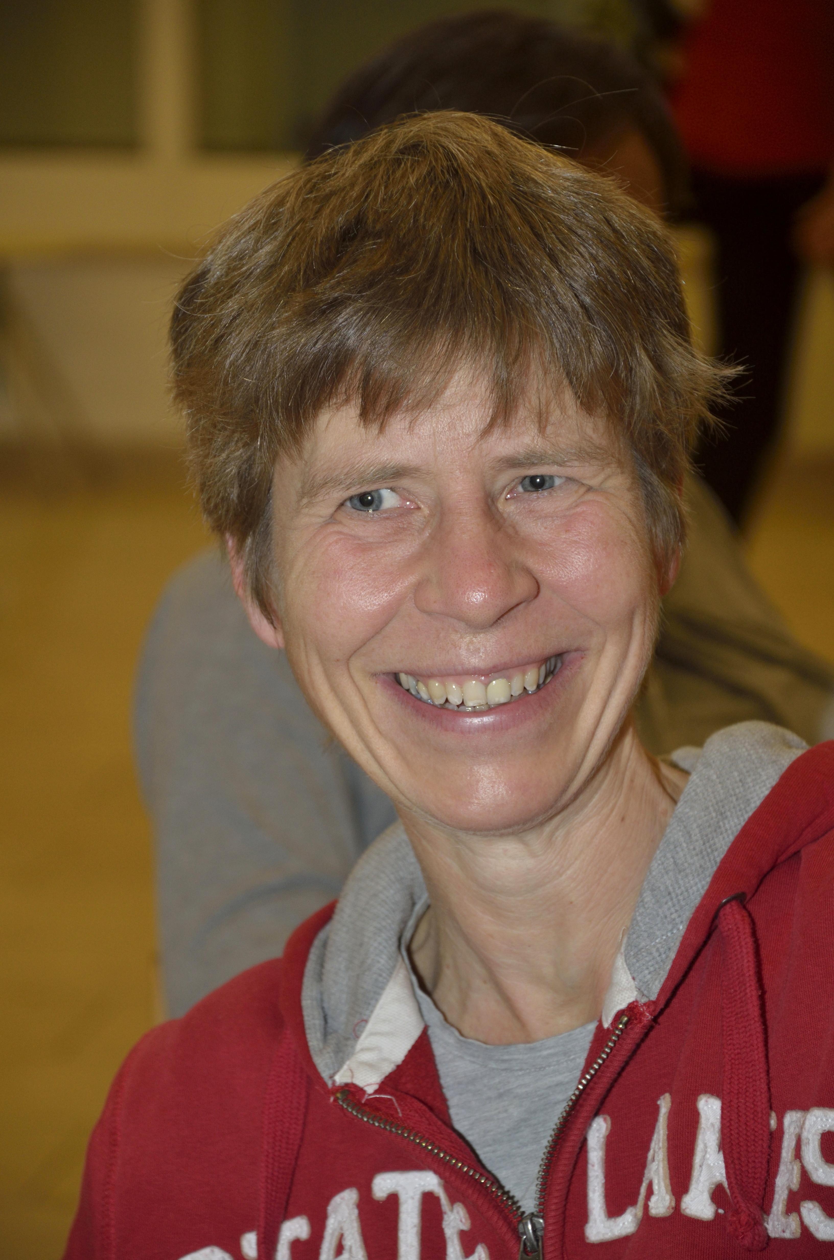 Juliane Scheffer