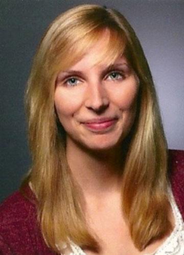 Katharina Laumeier