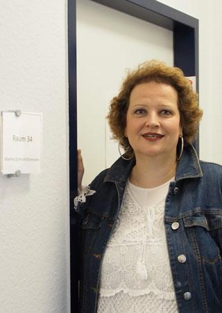 Martina Schmidt-Ellerkmann