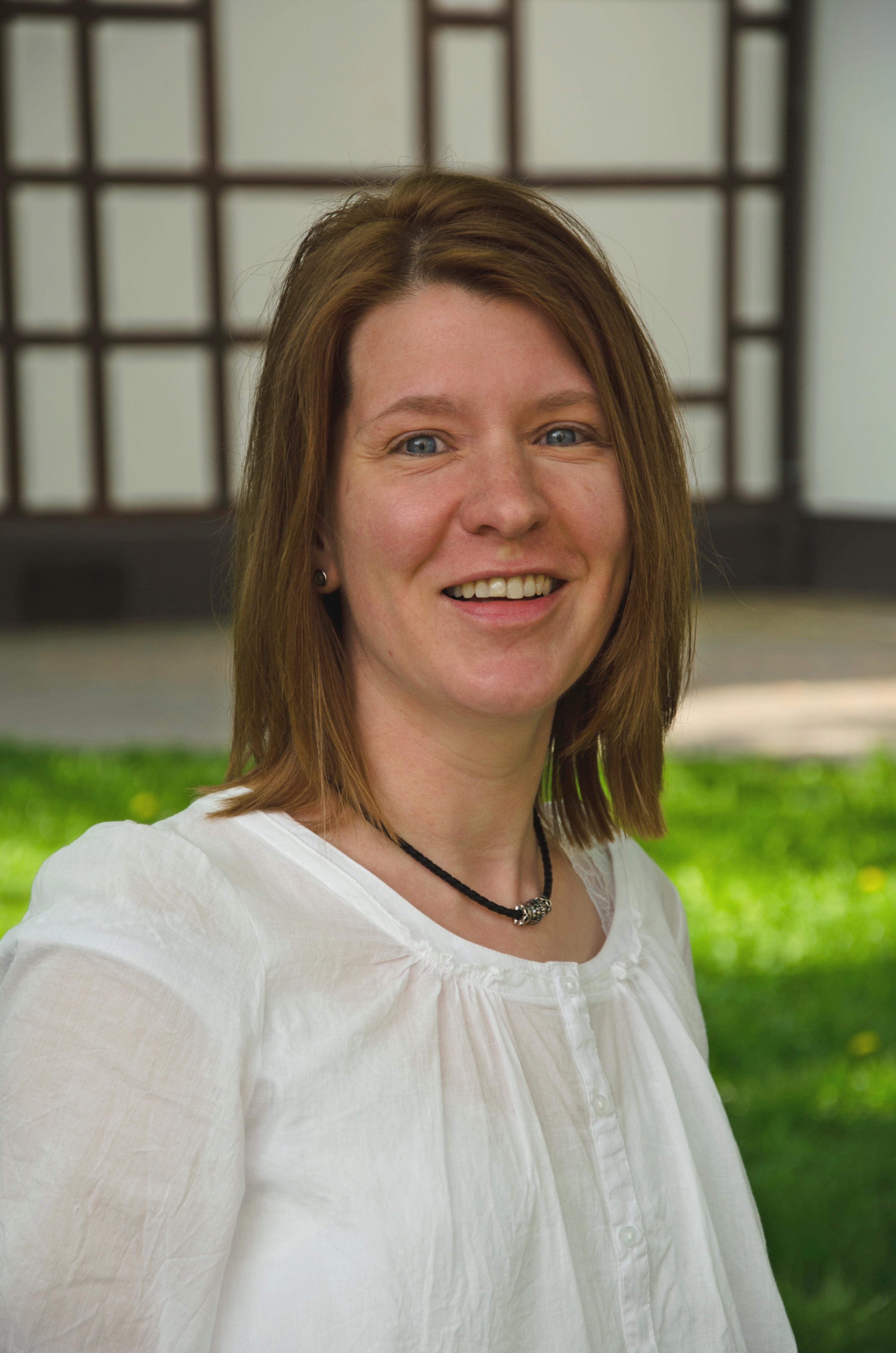 Monika Kersting