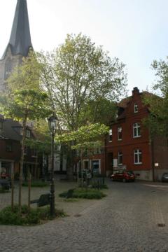 Roggenmarkt 16 - 59368 Werne