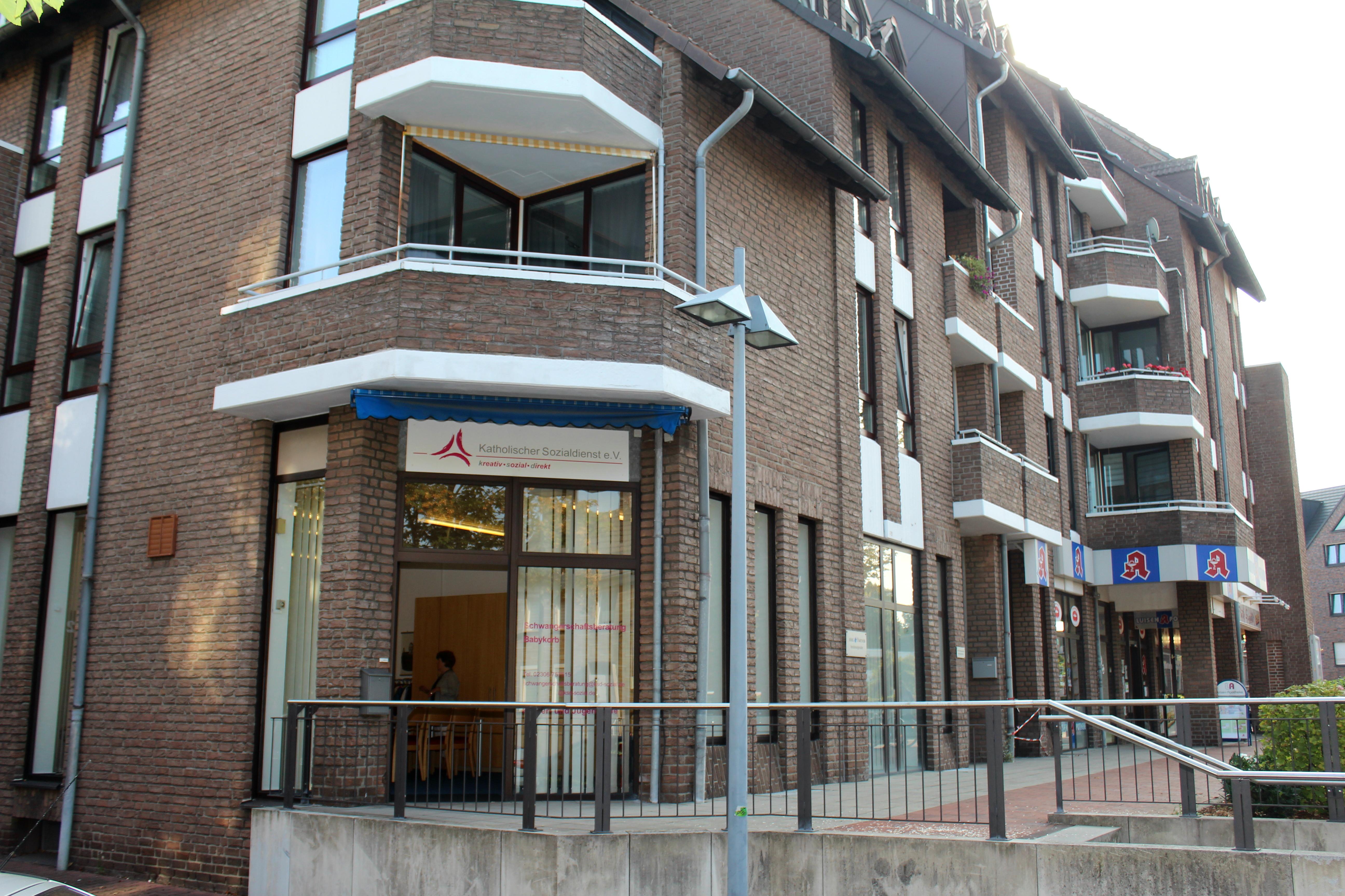 Moltkestraße 2 - 44534 Lünen
