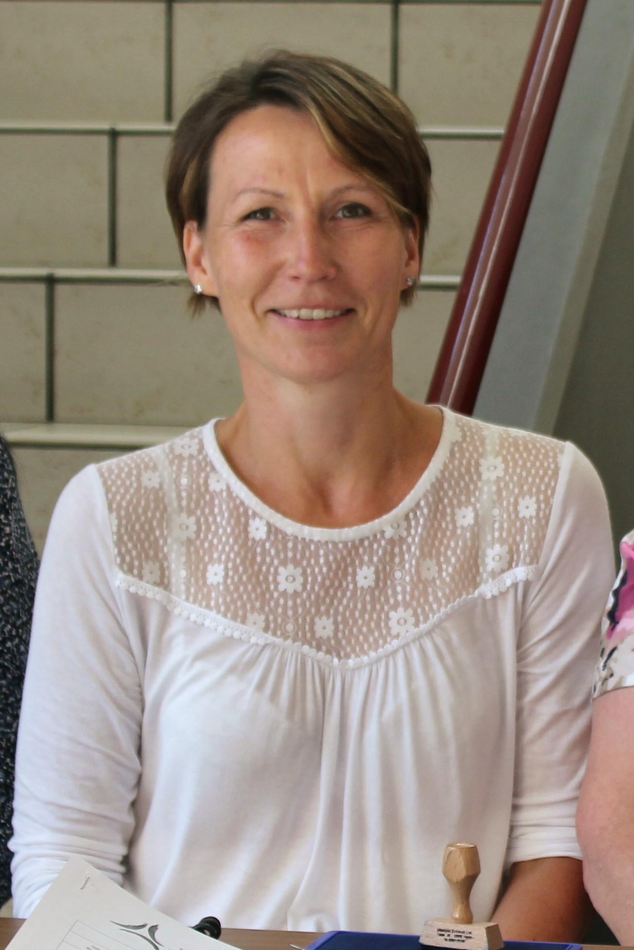 Tanja Adrian