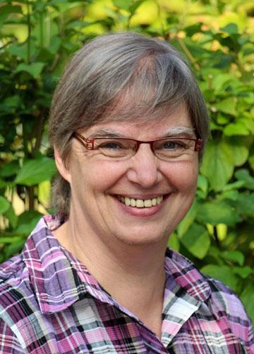 Elisabeth Rave