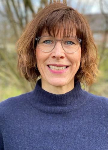 Ulla Sickmann