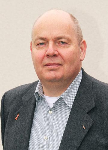 Dietmar Sickmann