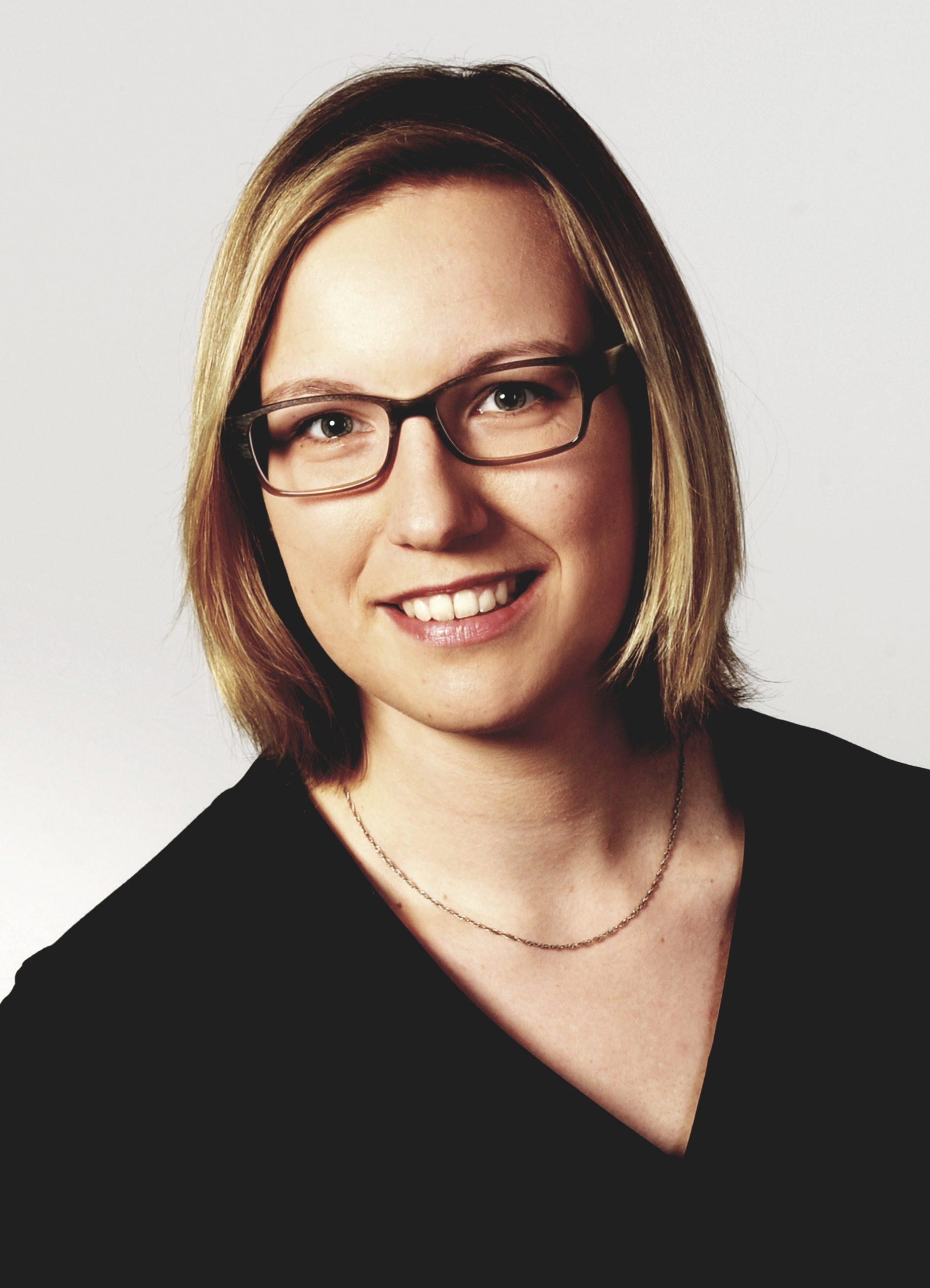 Anna Rutscheidt