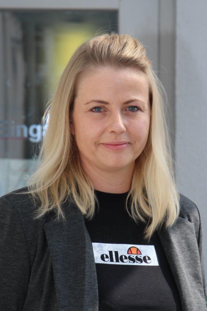 Pia Deutscher
