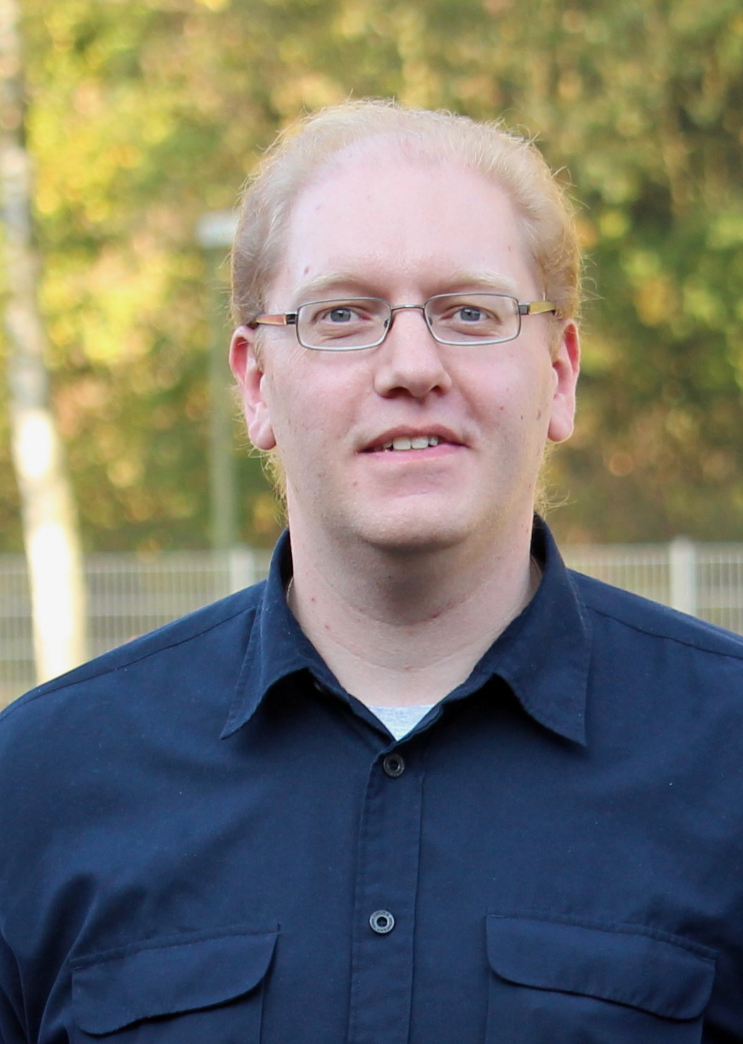 Michael Heitkemper