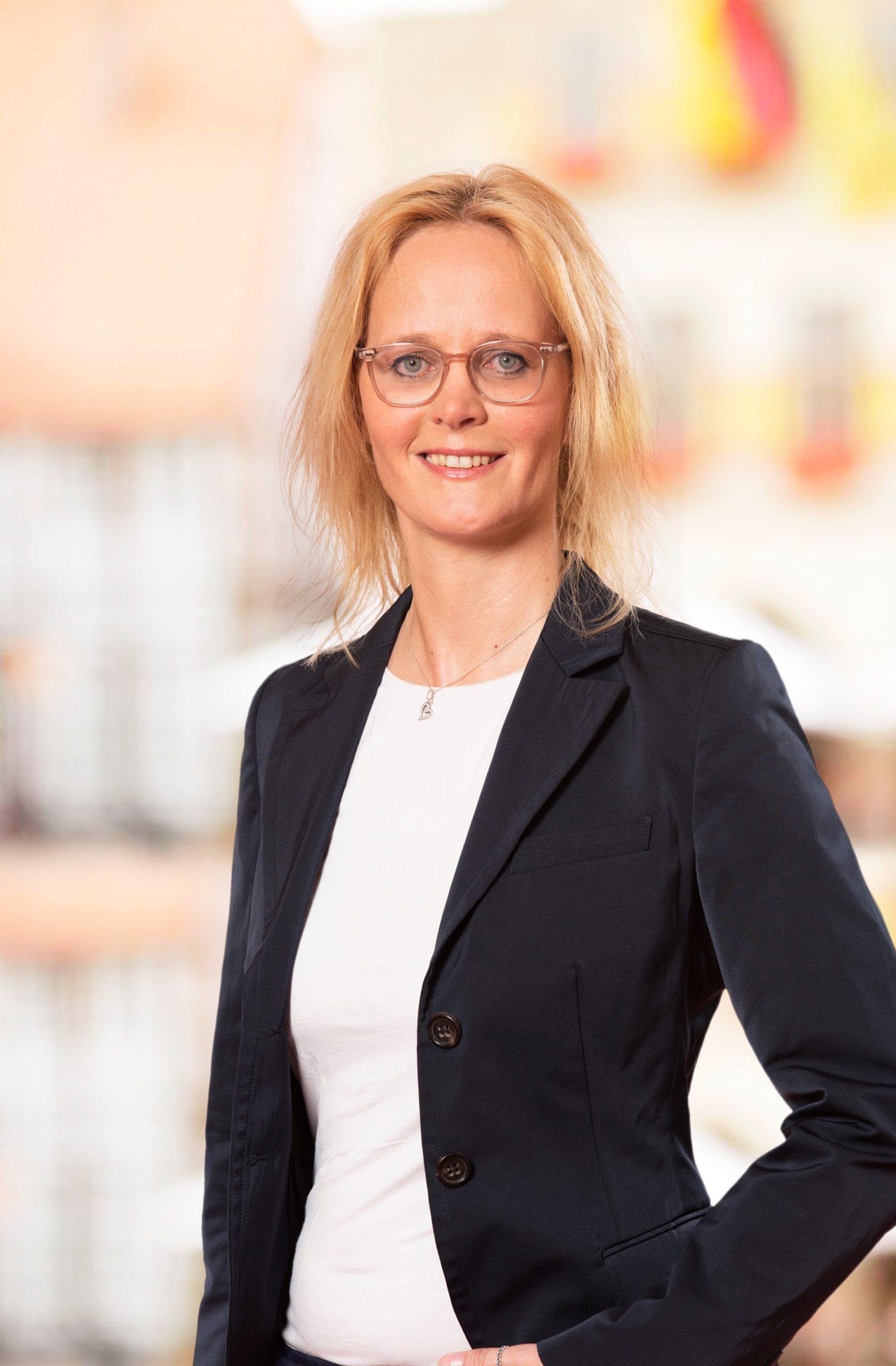 Annika Brauksiepe